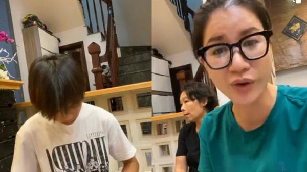 """Đời tư """"lắm phốt"""" của Trang Trần, người vừa bị phạt 7,5 triệu đồng vì livestream nói tục"""