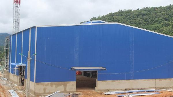 Điện Biên: Khả quan từ nhà máy xử lý rác thải