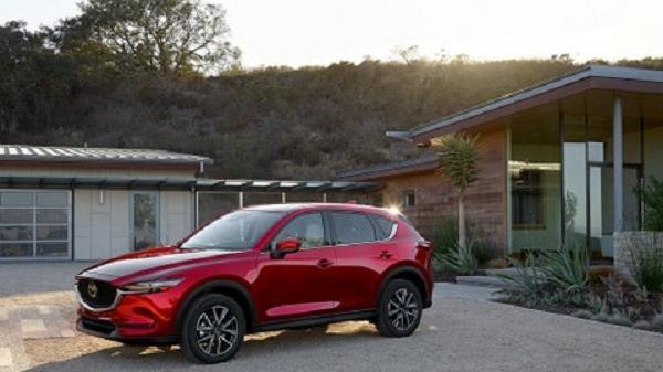 1 tỷ đồng trong Mazda CX5 vô chủ: 'Một người nhận nhưng...'