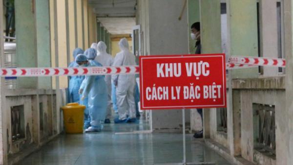 Thêm 14 ca mắc mới COVID-19, trong đó Đà Nẵng 11 ca, Việt Nam có 1007 bệnh nhân