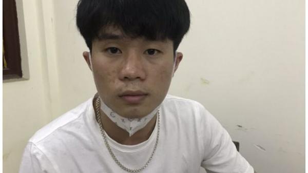 Công an Lào Cai bắt giữ đối tượng buôn bán người sau nhiều năm trốn truy nã