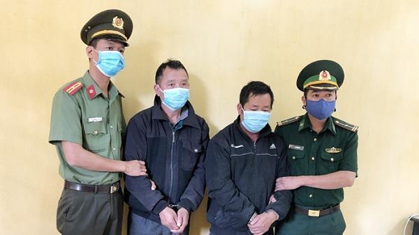 Lào Cai: Bắt tạm giam hai đối tượng tổ chức xuất cảnh trái phép