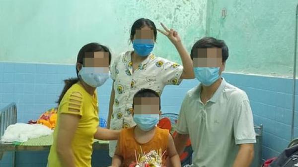Phó Chủ tịch phường rủ vợ là BN904 sang dự sinh nhật: Lãnh đạo Trung tâm Y tế nói gì?