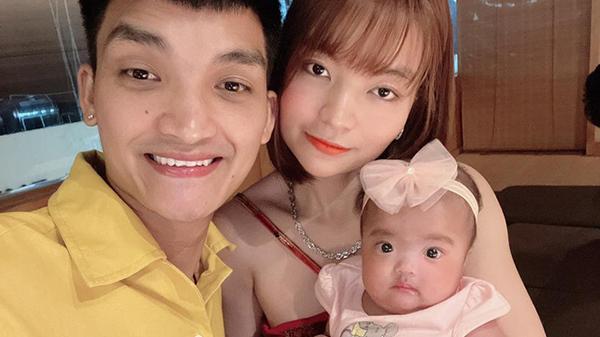 """Con gái bị dân mạng chê """"nhìn như thiểu năng"""" quá độc miệng, vợ chồng Mạc Văn Khoa đáp trả không kiêng nể"""