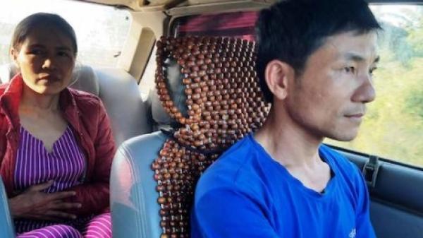 Vợ chồng nông dân Quảng Bình mua xe ô tô trăm triệu chở bệnh nhân nghèo miễn phí