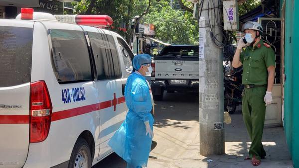 30 người bỏ trốn khỏi Bệnh viện Đà Nẵng khi có lệnh cách ly