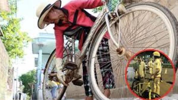 Từ năm 2020, lái xe đạp không phanh hoặc 'phanh không ăn' bị phạt đến 300.000 đồng