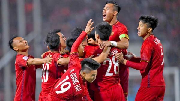 Ra về sớm ở U23 châu Á, tuyển Việt Nam vẫn dẫn đầu Đông Nam Á