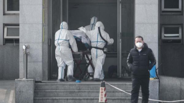 2 bố con người Trung Quốc nhiễm virus corona nguy hiể m đã đi qua bao nhiêu tỉnh thành ở Việt Nam?