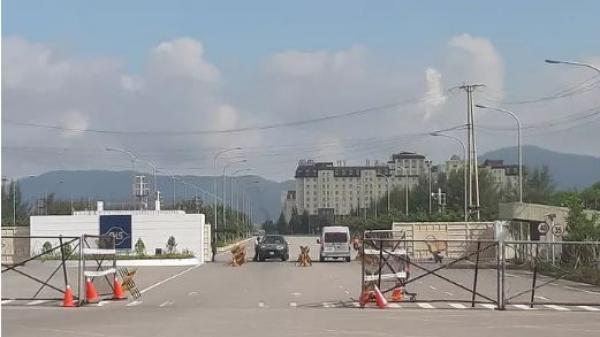 Hà Tĩnh theo dõi 14 ngày đối với 56 lao động Trung Quốc trở lại sau Tết