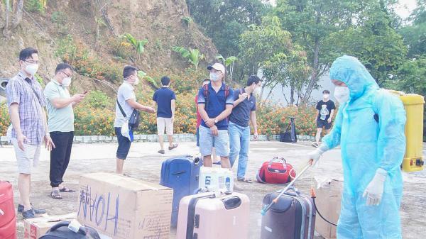 Điện Biên: 31 cán bộ y tế chi viện TP Hồ Chí Minh hoàn thành nhiệm vụ, an toàn trở về