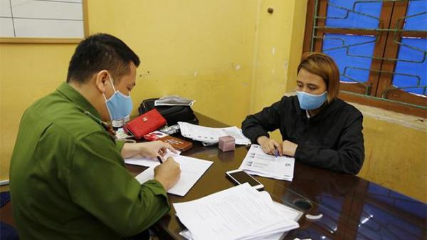Hải Dương: Chặt những móc xích ngầm đưa người Trung Quốc nhập cảnh trái phép vào Việt Nam
