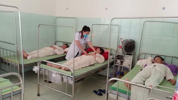 Minh Hóa: Ghi nhận gần 300 ca mắc sốt xuất huyết