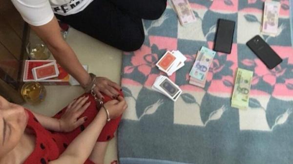 Đấu tranh mạnh với nạn cờ bạc ở Quảng Bình