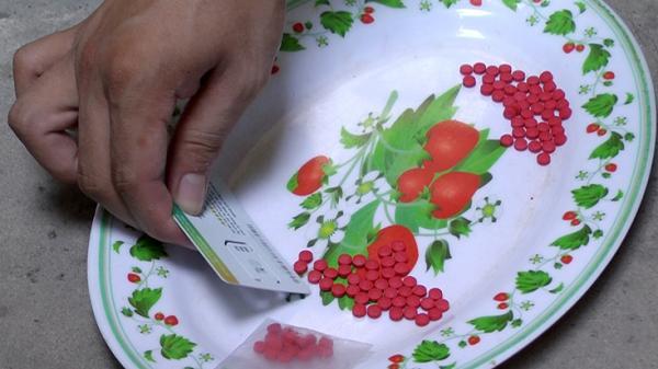 Công an TP. Đồng Hới: Bắt giữ đối tượng tàng trữ trái phép chất ma túy