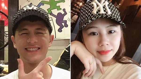Bạn gái Đình Trọng và dàn WAGs được khen ngợi vì hiếm khi khoe ảnh bạn trai
