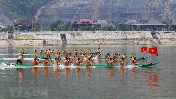 Mường Lay bảo tồn những di sản văn hóa của người Thái trắng
