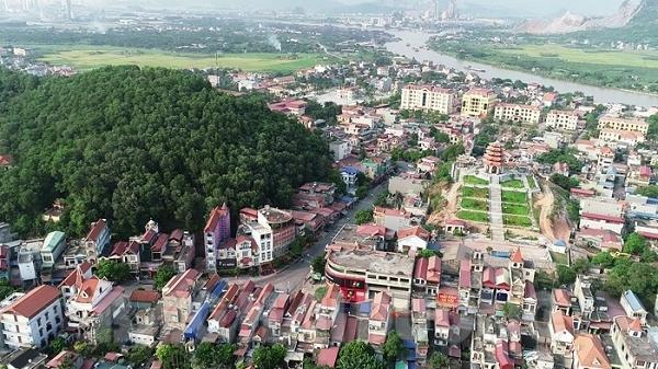 Quyết định thành lập 2 thị xã mới tại tỉnh Lào Cai và Hải Dương