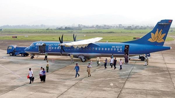 Cuối năm 2020 sẽ khởi công mở rộng, nâng cấp sân bay Điện Biên