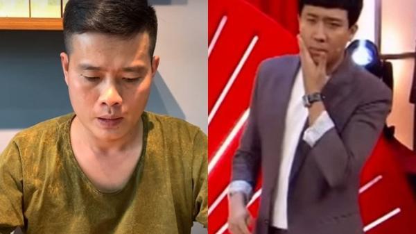 Phó giám đốc Điền Quân Khương Dừa: Tôi thấy có lỗi, phát ngượng với Trấn Thành vì để lọt thí sinh như vậy!