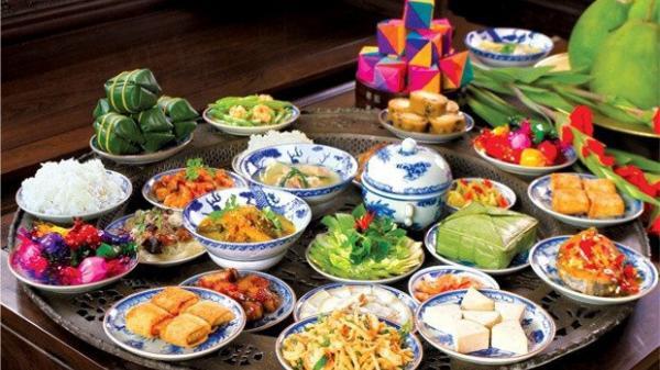 Bài văn khấn cúng tất niên ngày 30 Tết chuẩn nhất theo cổ truyền Việt Nam