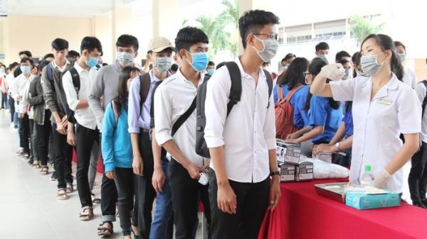 Một trường Đại học ở miền Tây cho sinh viên nghỉ 6 tuần để phòng ngừa virus Corona