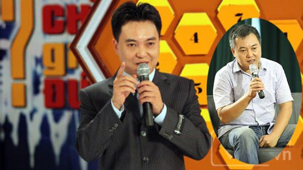 """2 lần rời bỏ """"Hãy chọn giá đúng"""" của MC Lưu Minh Vũ"""