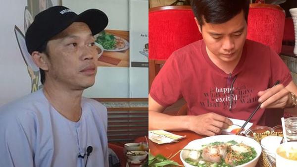 Phó GĐ Điền Quân Khương Dừa tiết lộ về con người danh hài Hoài Linh