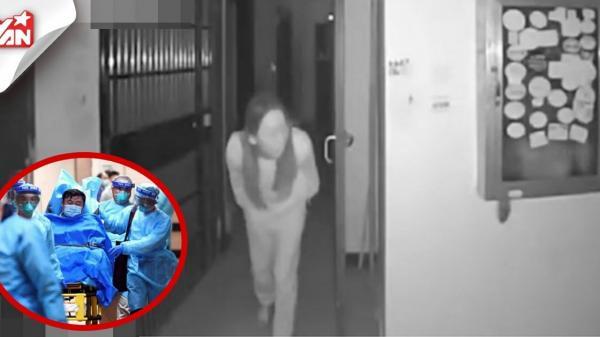 Nhổ nước bọt sang nhà hàng xóm, người phụ nữ khiến 30 người nhiễm bệnh