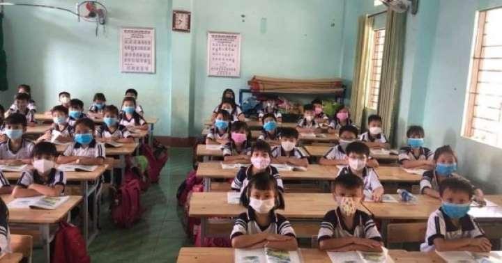 Sở GDĐT Kiên Giang đính chính thông tin cho học sinh Phú Quốc nghỉ học