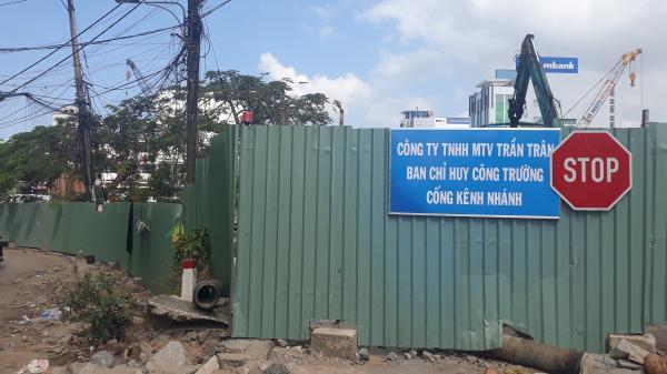 Kiên Giang: Đề nghị cắ.t luồng giao thông thủy kênh Ông Hiển để ứng phó hạn mặn