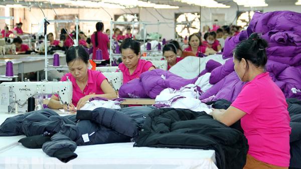 Đổi mới công nghệ trong lĩnh vực dệt may ở Hà Nam