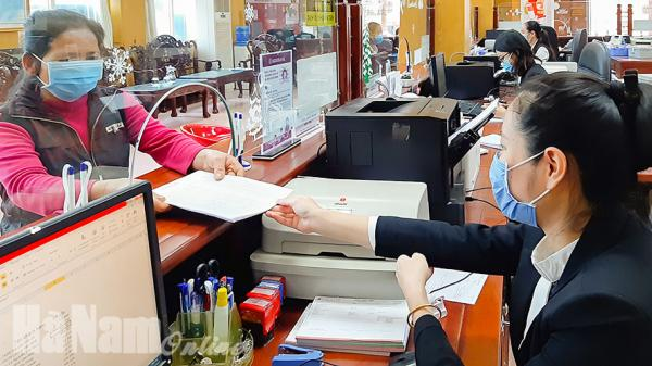 Hà Nam: Đăng ký mua 11.640 chiếc khẩu trang kháng khuẩn phòng, chống Covid-19