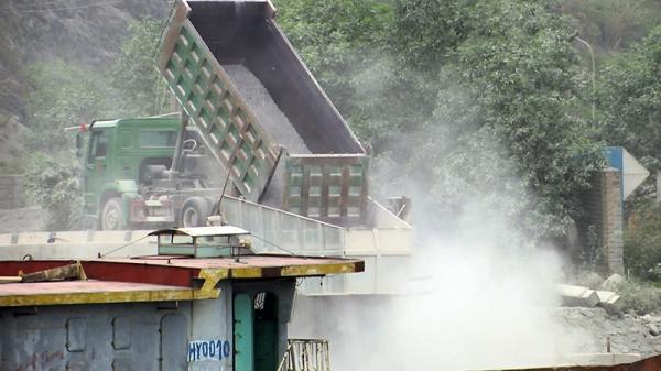 Hà Nam: Ô nhiễm môi trường phía Tây sông Đáy khi nào khắc phục xong?