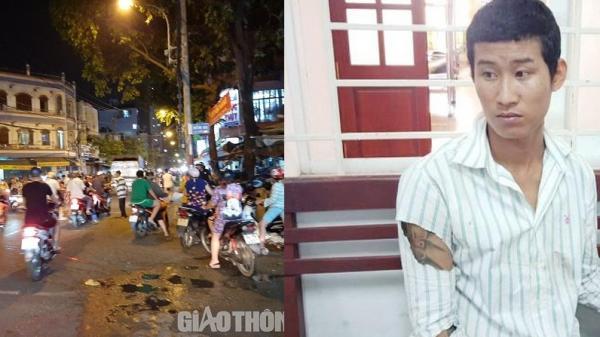 Nguyên nhân khiến nam thanh niên Kiên Giang ra tay khiến 1 người t.ử v.on.g tại chỗ
