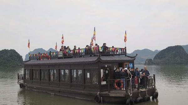 Hà Nam: Không đón khách du lịch từ khu vực có dịch vào Việt Nam