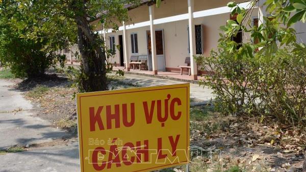 Cà Mau: 3 người tự nguyện xin vào khu cách ly tập trung