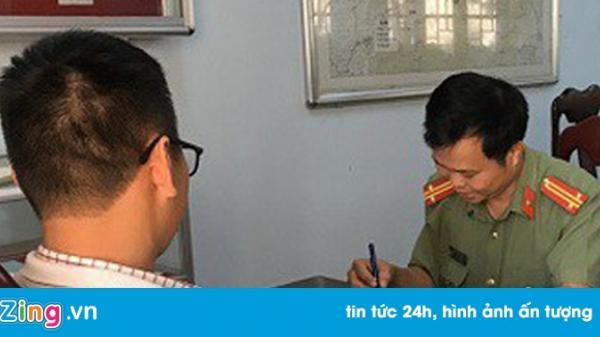 Cà Mau: Phạt 2 người loan tin thất thiệt về dịch Covid-19