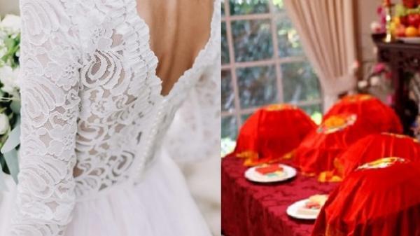 Tự ý trố.n khỏi nơi cách ly từ Hà Nam vào Vũng Tàu tổ chức đám cưới, cô gái vẫn phải hủy hôn lễ