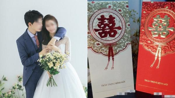 Chú rể tuyên bố hủy hôn sau khi biết một khiếm khuyết của cô dâu ngay trước ngày cưới