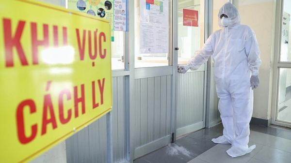 Cập nhật sáng 1/4: Bộ Y tế công bố 5 ca nhiễm Covid-19 mới nâng tổng số lên 212