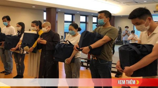 """6 hũ tro cốt từ Nhật về Việt Nam: """"Ra đi bằng da bằng thịt, trở về bằng hũ cốt, nỗi đau ai tả bằng lời"""""""