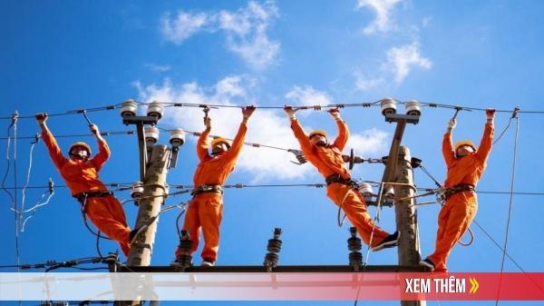 THÔNG BÁO: Lịch cắt điện ngày 13 - 14/6 trên địa bàn tỉnh Nghệ An