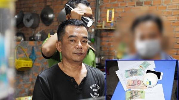 Công an Trà Vinh bắt 2 vụ mua bán, tàng trữ trái phép chất ma túy chỉ trong một đêm