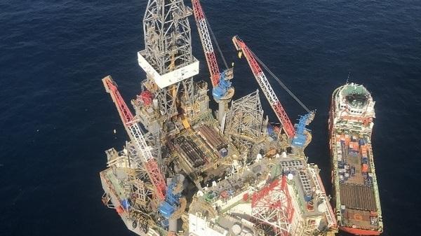 Phát hiện dầu khí mới ở ngoài khơi thềm lục địa Việt Nam, cách đất liền gần nhất thuộc tỉnh Quảng Trị 65 km