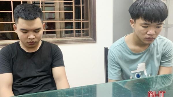 Khởi tố 2 đối tượng ở Quảng Trị hack tài khoản facebook lừa hàng trăm triệu đồng
