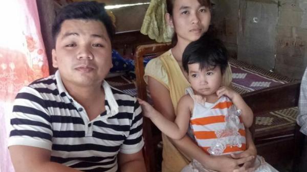 Gánh nặng gia đình trên vai người chồng khuyết tật ở Đakrông