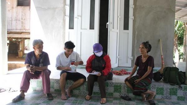 Thêm 6 ca mắc bệnh bạch hầu tại huyện miền núi Quảng Trị
