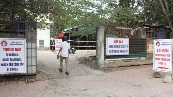 Phó Chủ tịch phường rủ vợ là BN904 dự sinh nhật: Chủ tịch Quảng Trị yêu cầu xử lý nghiêm