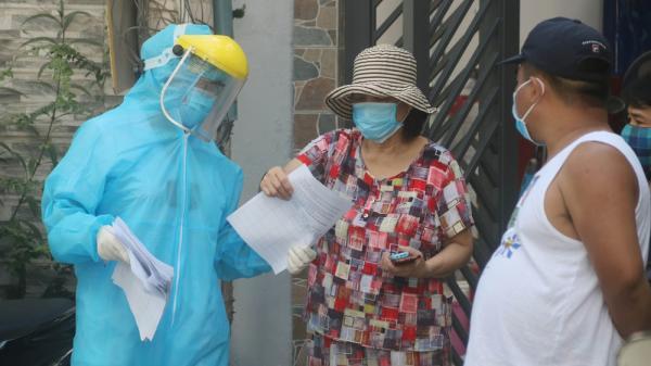 Vợ bệnh nhân 418 là giáo viên có dạy thêm, hàng chục học sinh có nguy cơ lây nhiễm cao